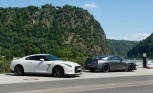 Nissan GT-R Experience Takes to the Track- Video