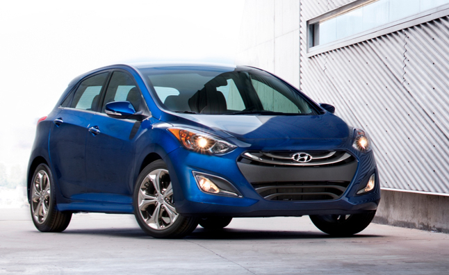 "Elantra GT, Coupe Performance Versions ""Being Considered"" Says CEO"