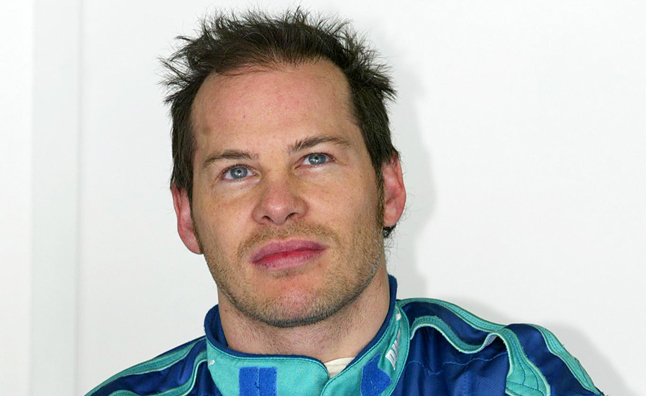 Jacques Villeneuve Sounds off on Montreal Protests