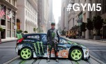 Ken Block 'Gymkhana Five' Debuts July 9 – Video