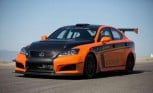 Chat With Lexus IS F CCS-R Driver Ken Gushi on Twitter Today