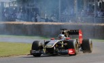 Lotus Prepares to Headline Goodwood