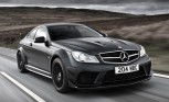 2012 Mercedes C63 AMG Black Series Sold Out