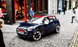 MINI Rocketman Concept Returns for Summer Olympics