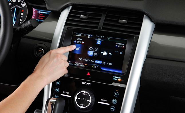 Ford Expects Poor Quality Scores in J.D. Power Quality Survey