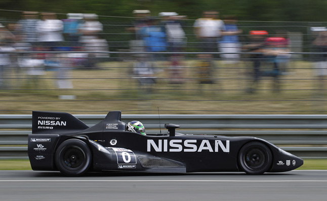 Watch the 2012 24 Hours of Le Mans Live Streaming Online