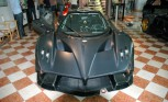 Pagani Zonda R Evo Set for Goodwood Festival of Speed Debut