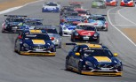 Watch the Pirelli World Challenge Detroit Belle Isle Race Live Streaming Online