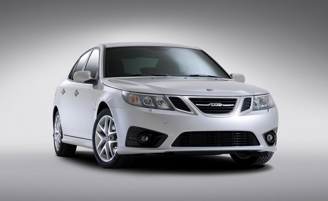 Last New Saabs in US Head to Auction