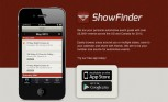 Find Local Automotive Events with ShowFinder App