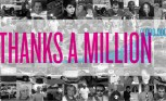 Toyota Reaches 1 Million Facebook Fans, Releases World's Lamest Thank You