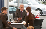 Dealership Salespeople Have Largest Influence on Car Buying Decisions: Study