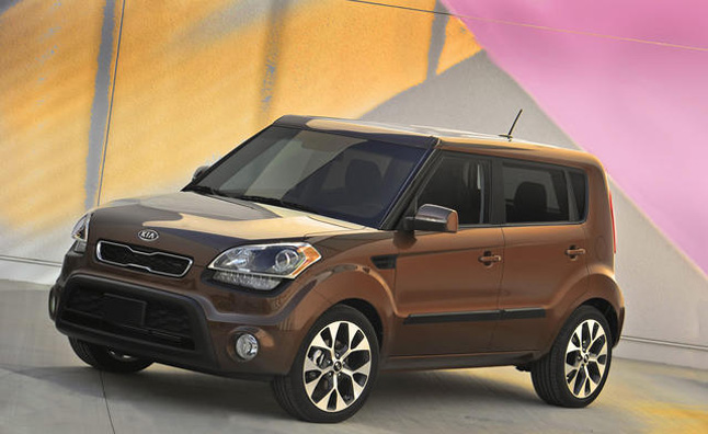 Next Generation Kia Soul Coming in 2014