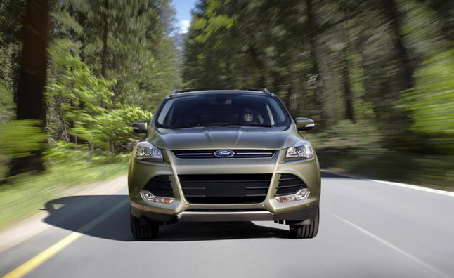 Ford Escape Owners Get Special Treatment During Recall