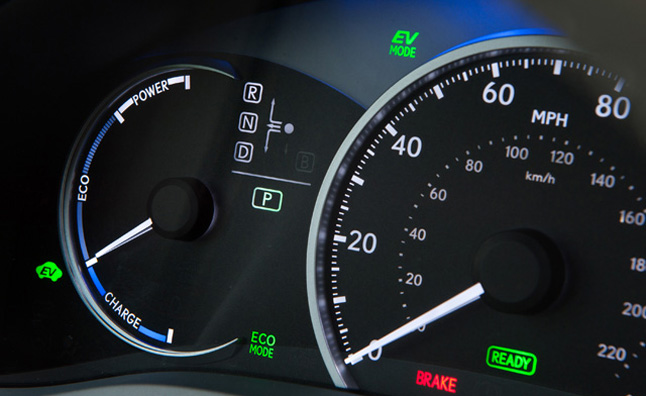 Average New Car MPG Highest Ever in First Half of 2012