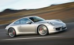 Porsche Dealer Targets Clients by Mailing Them Photos of New 911 in Their Driveway