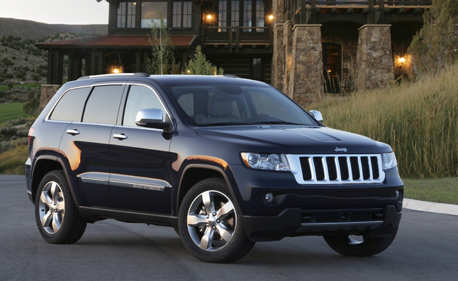 Chrysler Responds to Latest 'Moose Test' Accusations