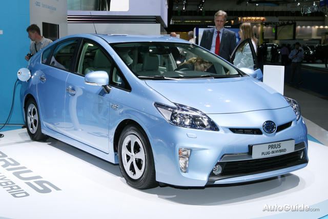 Parody of New Prius Model Kills Owner to Lower Carbon Footprint