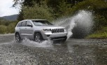 2012 Jeep Grand Cherokee 'Re-Moose Tested,' Passed