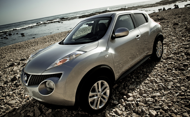 2012 Nissan Juke Recalled for Faulty Seat Welds