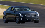 ATS Designed to Make Cadillac Cool Again Says Marketing Chief