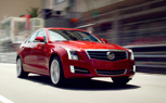 Cadillac ATS Takes on the World With Olympic Debut – Video
