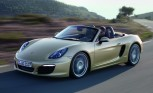 Porsche Canada Boss Says Flat-4 Just a Rumor, But Hopes its Not