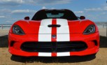 2013 SRT Viper Regains its Stripes