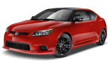 2013 Scion tC RS 8.0 Revealed With Five Axis Styling