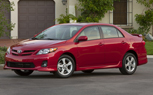 Toyota Announces Pricing for Seven 2013 Models
