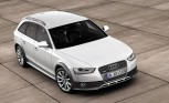 Audi Allroad Returns to US After 7 Years