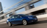 2013 Buick Verano Turbo Gets EPA Rated 20 / 31 MPG