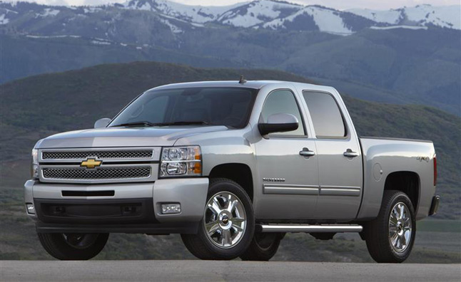 2014 GM Trucks to Lanch with 6-Speed Transmissions, 8-Speeds to Follow