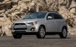2013 Mitsubishi Outlander Sport Updated, Priced from $19,170