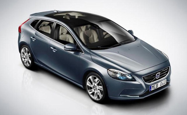 Volvo V40 Polestar in the Works