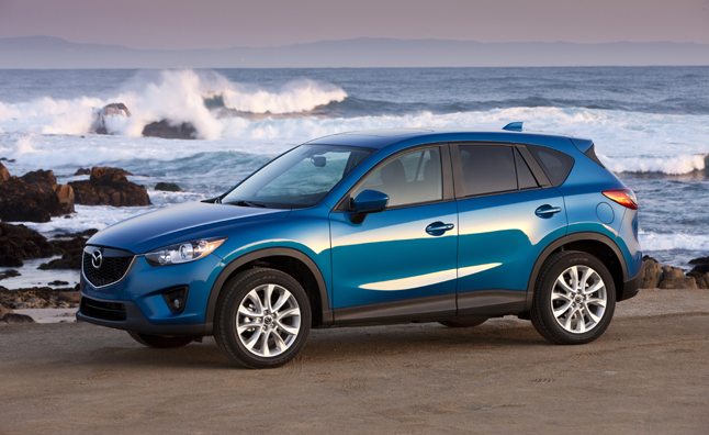 Top 10 Least Expensive Crossovers of 2012