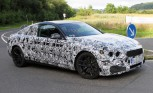 2014 BMW M4 Spy Photos Tease the New M3