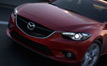 2014 Mazda6 Revealed in New Photos
