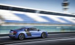 2013 Audi R8 V10 Plus Makes Video Debut