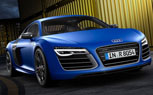 Audi R8 V10 Plus Brings Brand's Halo Car to New Heights