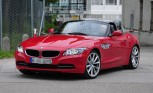2013 BMW Z4 Facelift Revealed in Spy Photos