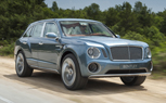 Bentley EXP 9 F to be Fastest SUV in the World: New Photos