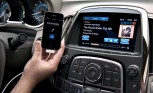 Buick IntelliLink Infotainment Standard on all 2013 Models
