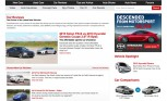 Most Read Car Reviews of the Week: July 8 – 14, 2012