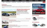 Most Read Car Reviews of the Week: July 15 – 21, 2012