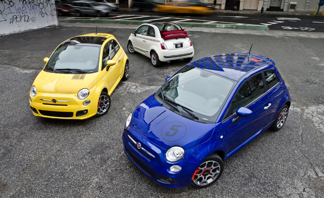 Fiat Developing New Crossover to Take on Nissan Juke