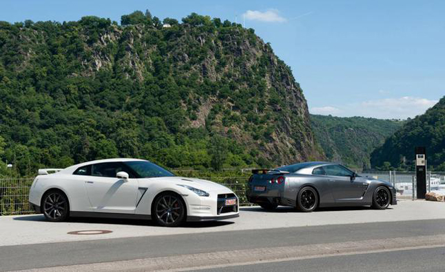 Next Generation Nissan GT-R Production Not Confirmed