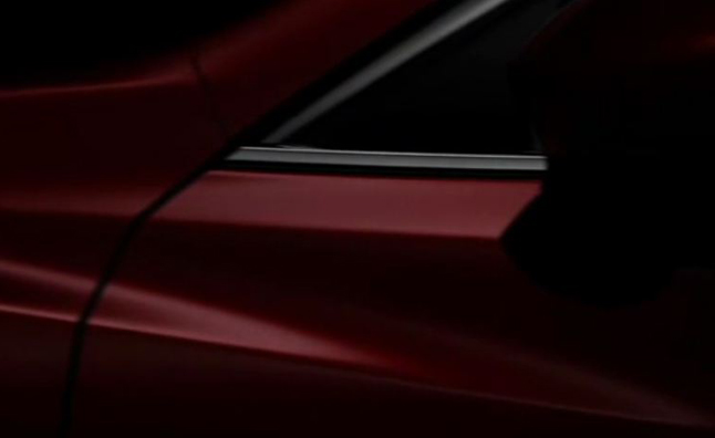 2014 Mazda6 Second Teaser Released