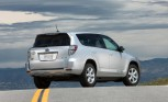 Toyota RAV4 Rumored to Lose V6, Maybe Third Row