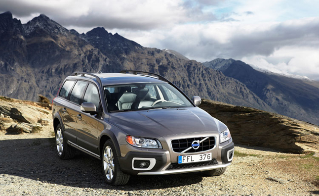 Volvo Fined $1.5 Million For Delay in Reporting Defects